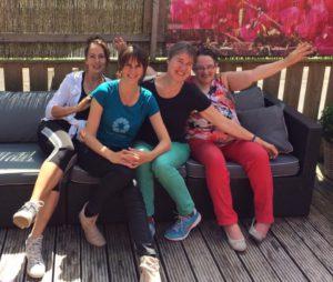 Over mij: tijdens inspiratiebijeenkomst BOV Utrecht